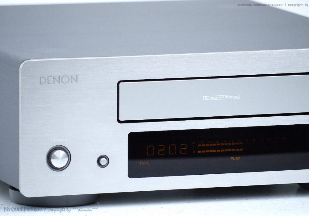 DENON UDR-F10 卡座