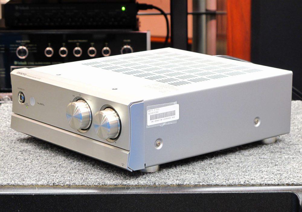 ONKYO A-933 功率放大器