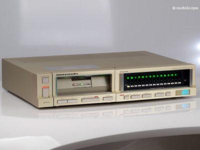 马兰士 Marantz CD-73 CD播放机
