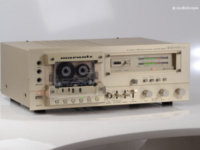 马兰士 Marantz SD-6000 DBX 卡座