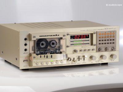马兰士 Marantz SD-9000 DBX 卡座