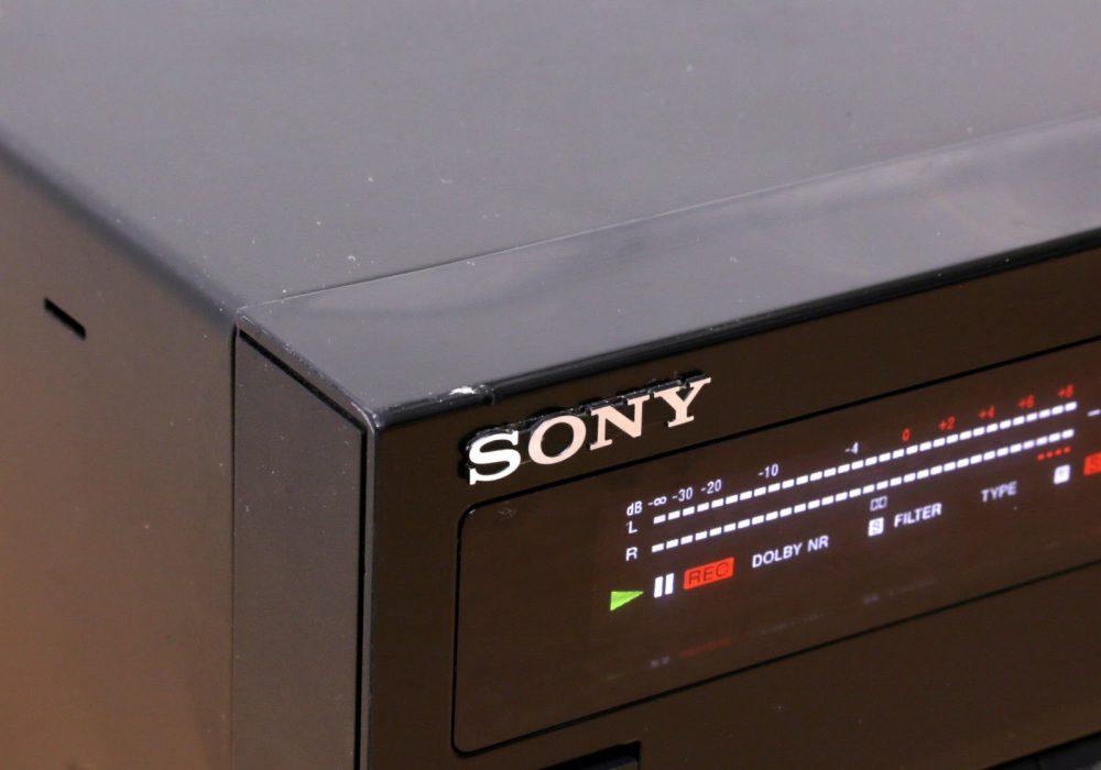 索尼 SONY CD-497 CD播放机