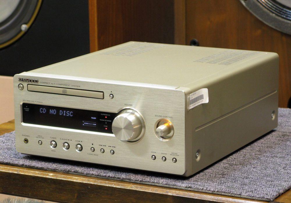 KENWOOD R-K711 CD播放机