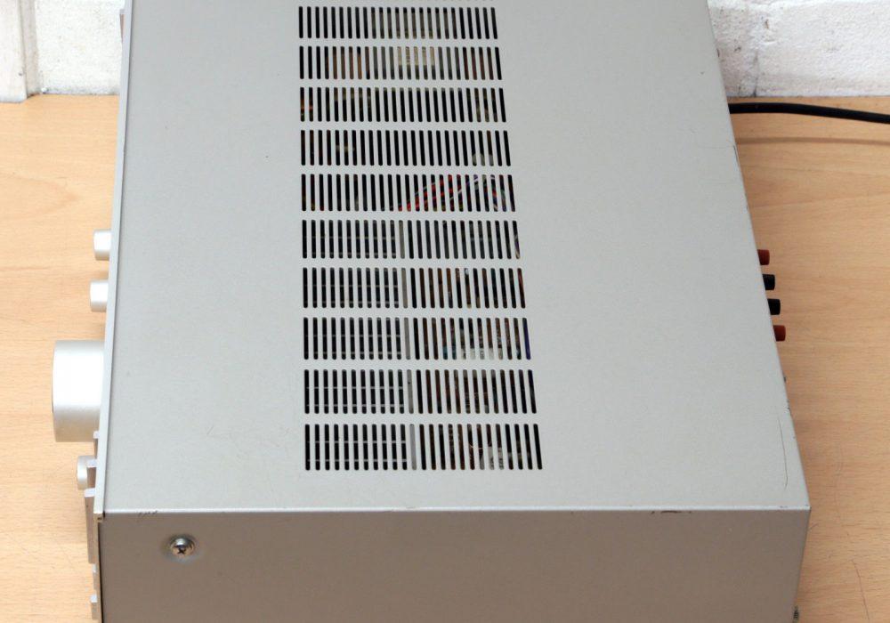 JVC AX-1 Hi-Fi 功率放大器