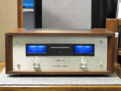 MARANTZ MODEL 250 功率放大器