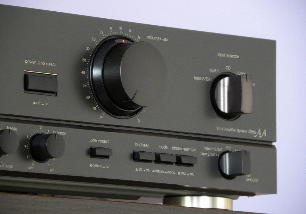 Technics SU-V470 功率放大器