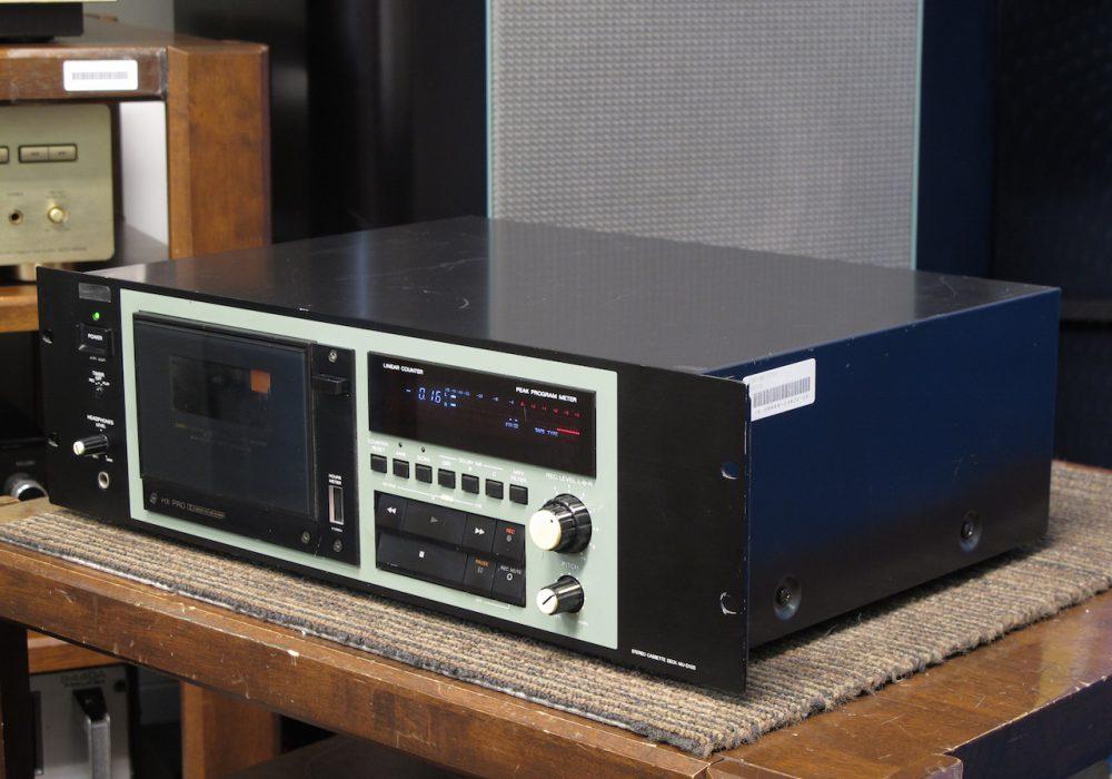 SONY MU-D100 卡座