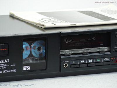 AKAI GX-R70 High-End 卡座