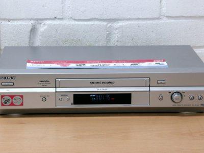 索尼 SONY SLV-SE740 VHS Hi-Fi 录像机