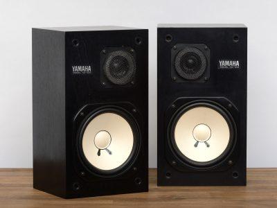 雅马哈 YAMAHA NS-10M Studio Monitor Lautsprecher / 音箱