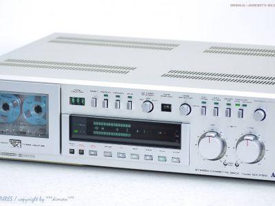 AKAI GX-F90 古董 High-End 卡座