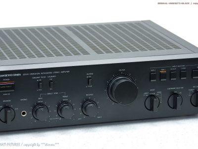 ONKYO Integra A-8015 功率放大器