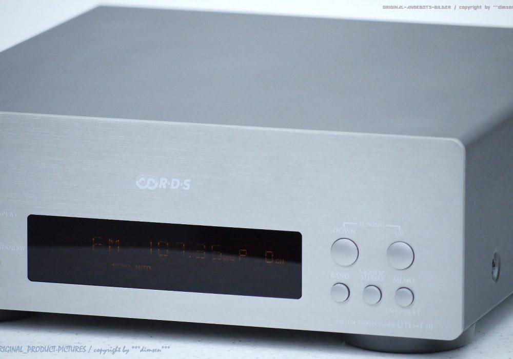 DENON UTU-F10 RDS FM/AM Tuner 收音头