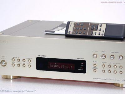DENON TU-S10 High-End AM/FM RDS Tuner 收音头