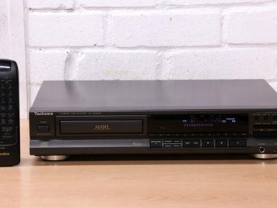松下 Technics SL-PG440A CD Player CD播放机