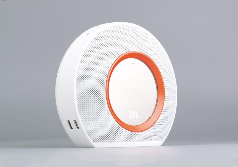 JBL Horizon 音乐地平线 蓝牙音箱