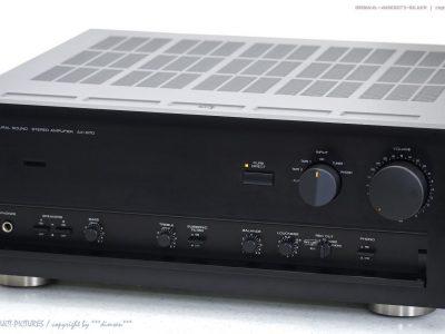 YAMAHA AX-870 High-End 功率放大器