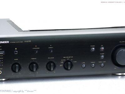 PIONEER A-403R High-End 功率放大器