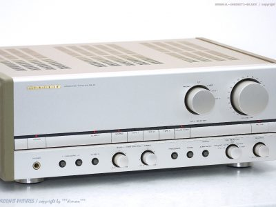 MARANTZ PM-80 High-End 功率放大器