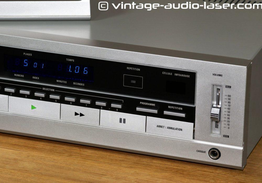 Pathe-Marconi PM-LA20 CD播放机