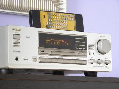 ONKYO TX-SV454 AV功率放大器