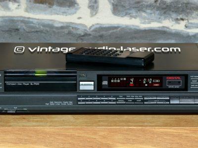Technics SL-P500 CD播放机