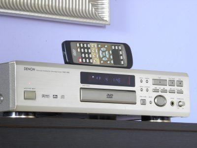 DENON DVD-1500 DVD播放机