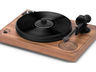 Pro-Ject Xperience SB Sgt Pepper 黑胶唱机