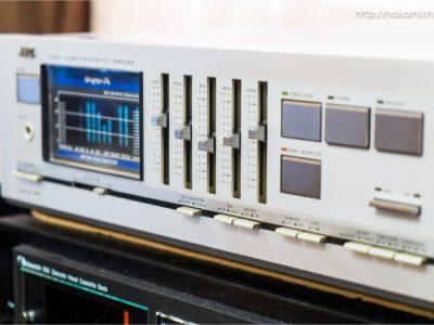 JVC A-X50 功率放大器