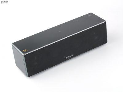 索尼 SONY SRS-ZR7 WiFi / 蓝牙无线音箱 图集[Soomal]