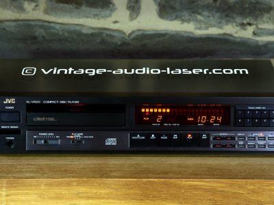 JVC XL-V500 CD播放机