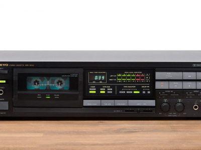 Onkyo TA-2440 Tape Deck 卡座