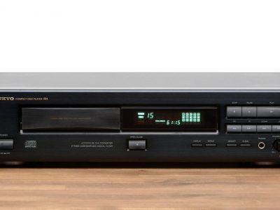 Onkyo DX-6900 CD-Player CD播放机