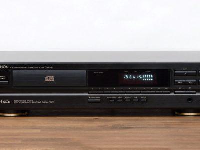 天龙 DENON DCD-595 CD-Player CD播放机