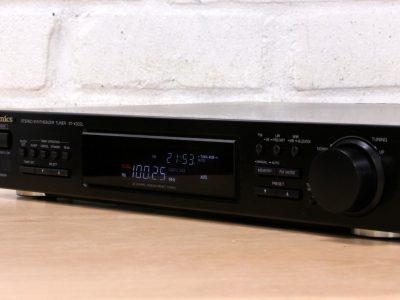 松下 Technics ST-X350L FM/MW/LW Tuner 收音头