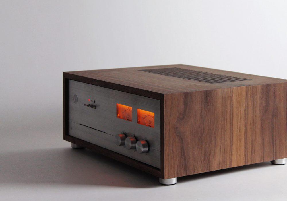 AMPC 像一台功率放大器的电脑