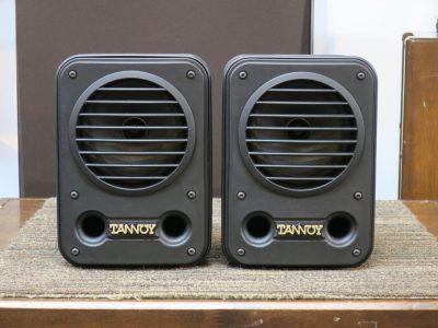 TANNOY CPA-5 全音频音箱