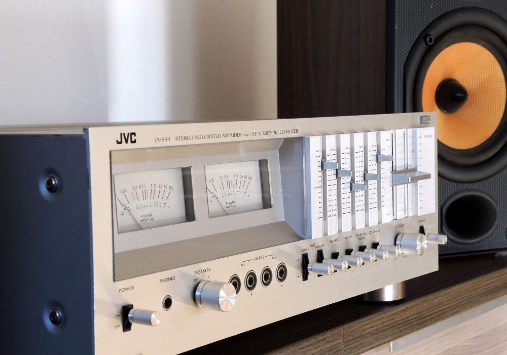 JVC JA-S44 功率放大器