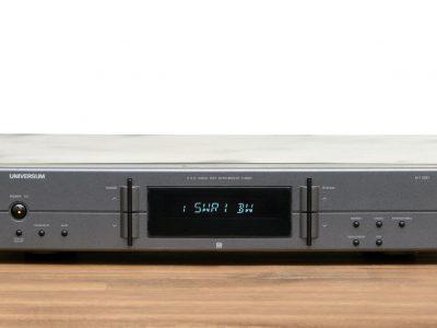 Universum M-T1000 RDS 立体声 Tuner / 收音机 / Empfänger