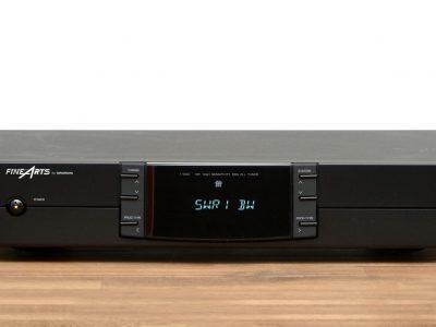 Grundig FineArts T-1000 RDS Tuner 收音头