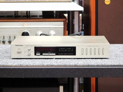 Technics ST-C04 收音头