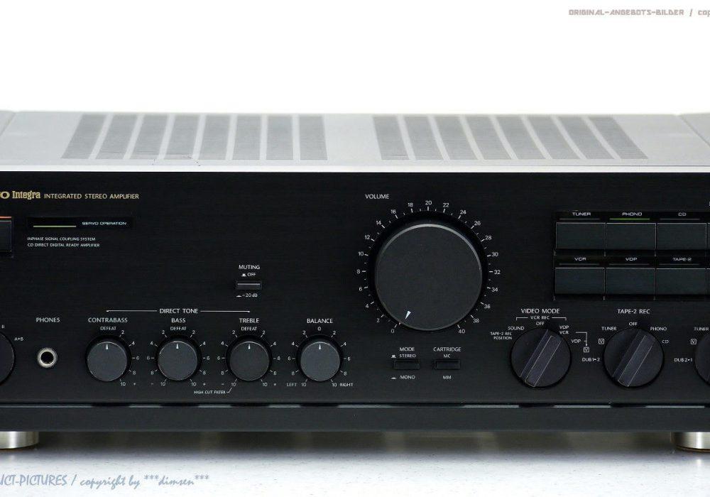 ONKYO Integra A-8450 High-End 功率放大器