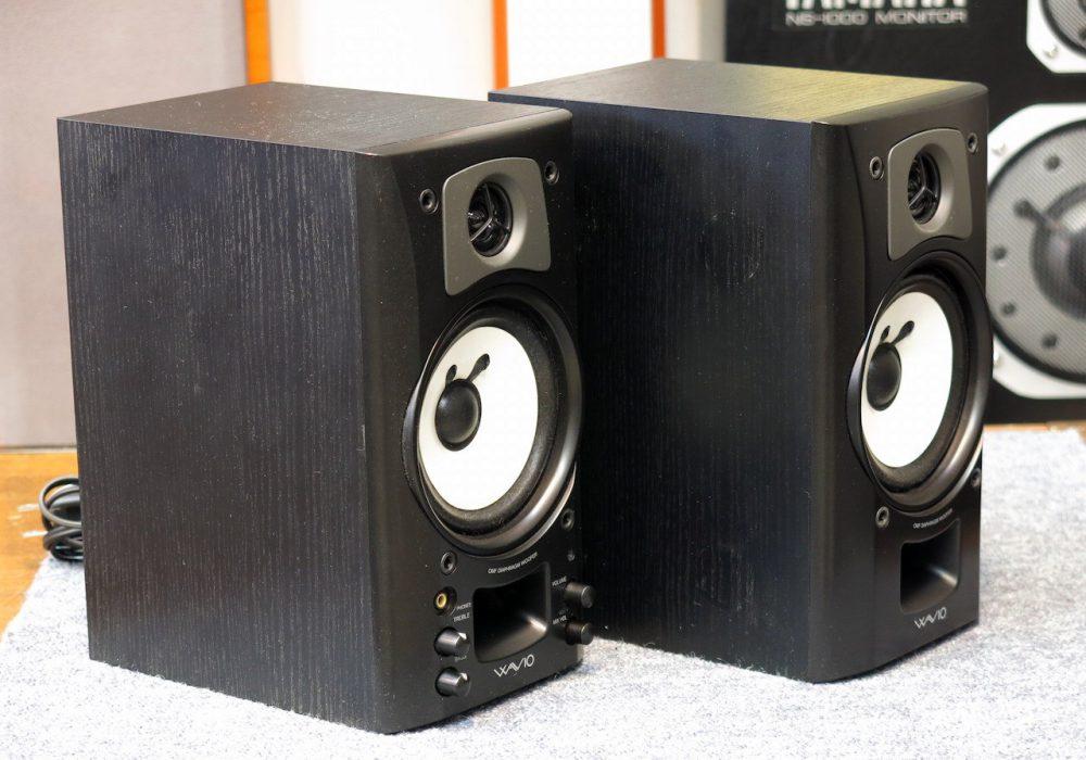 ONKYO GX-70HD 有源音箱