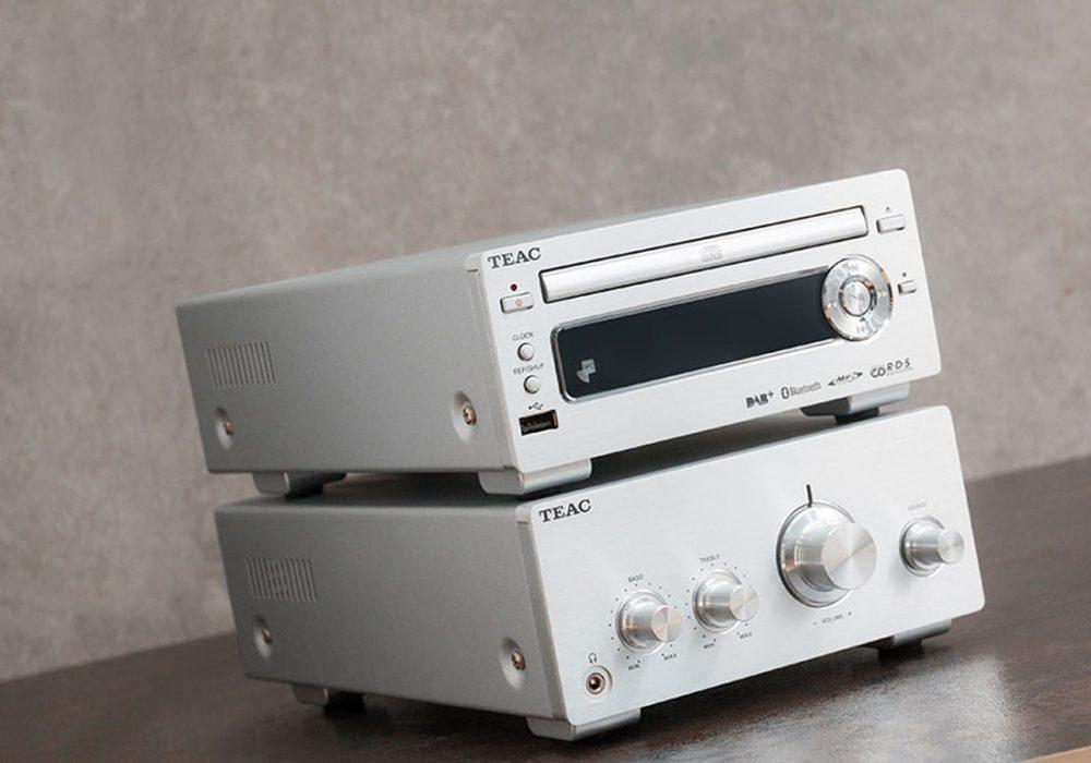 TEAC TC-690N 桌面组合音响