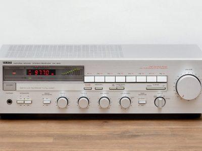 雅马哈 YAMAHA RX-300 收扩机