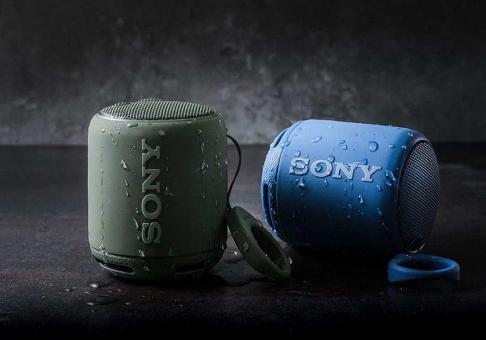 索尼 SONY SRS-XB10 蓝牙音箱