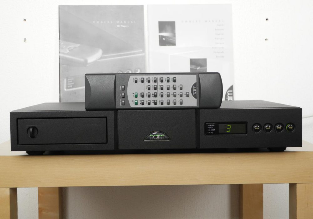 Naim Audio CD5 CD播放机