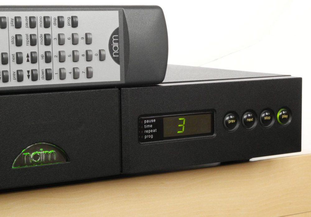 Naim Audio CD5 CD播放机