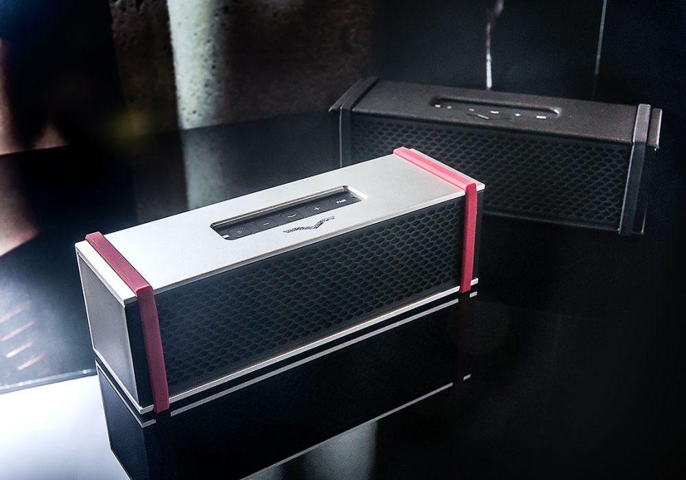 V-MODA REMIX 有源音箱