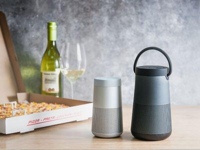 Bose SoundLink Revolve 蓝牙音箱